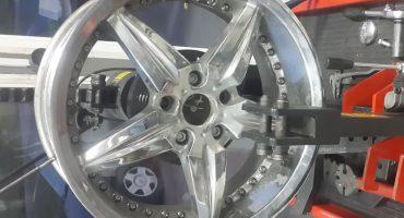 Составной автомобильный диск