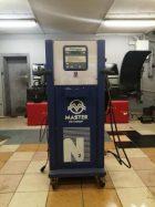 Установка для накачки шин азотом