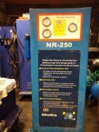 Установка для наполнения шин азотом