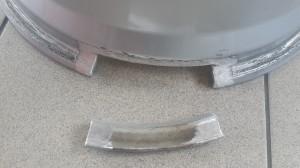 Реставрация диска