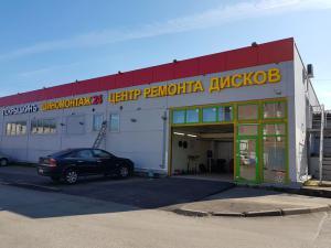 Шиномонтаж 24 часа Красносельский район Летчика Пилютова 11 к.4
