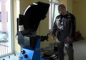 Шиномонтаж и оборудование